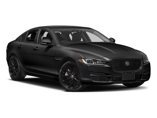New 2017 Jaguar XE 35t Prestige AWD
